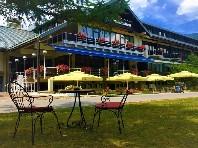 Best Western Hotel  Snídaně