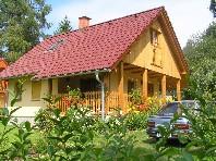 Chata Seč 2851 - Chaty a chalupy k pronájmu - Východní Čechy