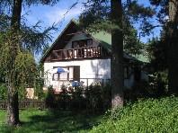 Chata Seč 3515 - Chaty a chalupy k pronájmu - Východní Čechy