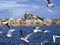 Dovolená Rusko 2021 - Ubytování od 10.12.2021 do 12.12.2021