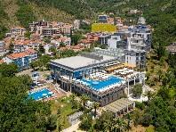 Falkensteiner Hotel Montenegro Polopenze