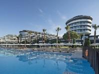 Hotel Voyage Belek - hotel