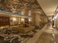 Hotel Titanic Mardan Palace All inclusive last minute