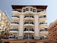 Hotel Kleopatra Ada Beach - hotel