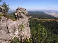 Adršpašské skály, NP Stolové hory a Orlické hory - Ubytování Adršpach