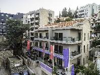 Hotel Butua Residence Snídaně