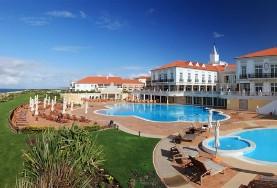 Hotel Praia del Rey Marriott Golf& Beach Resort - Golf