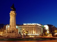 Hotel Fenix Lisboa Snídaně