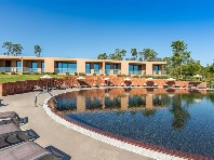 Hotel Morgado Golf & Country Club Snídaně