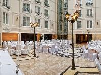 Grand Hotel Emerald Snídaně last minute