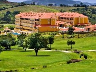 Hotel Dolce Camporeal - Golf - Hotel