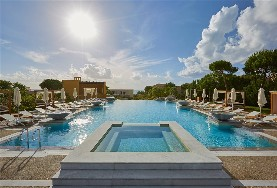 Hotel The Westin Resort Costa Navarino - Golf