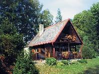 Chata Janovice u Kravař, Osada Velika - Chaty a chalupy k pronájmu - Severní Čechy