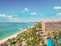 Hotel Barcelo Aruba All inclusive