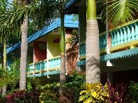 Hotel Legends Beach Resort Snídaně