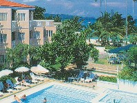 Hotel Boracay Regency Beach Resort Snídaně