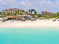 Dovolená Aruba 2021 - Ubytování od 1.12.2021 do 10.12.2021
