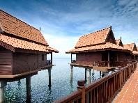 Hotel Berjaya Langkawi Beach Resort Snídaně