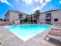 Marea Resort Residence - Ubytování
