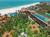Hotel Sea Horse Resort Snídaně