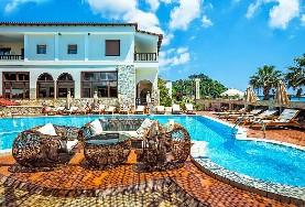 Hotel Possidi Paradise