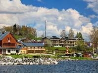 Hotel Resort Relax  - Zimní dovolená a zimní prázdniny na Lipně
