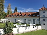 Parkhotel Kašperské Hory  - Zimní dovolená a zimní prázdniny na Šumavě