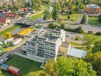 Hotel Lucia  - Dovolená v Jižních Čechách