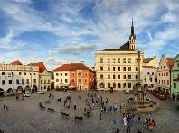 Hotel Oldinn  - Luxusní dovolená Jižní Čechy
