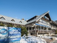 Best Western Hotel Kranjska Gora Polopenze
