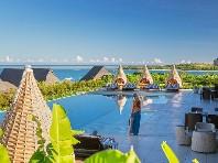 Hotel Intercontinental Fiji Golf Resort & Spa Snídaně last minute