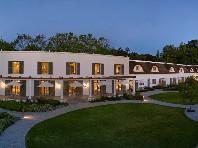 Erinvale Estate Hotel & Spa Snídaně