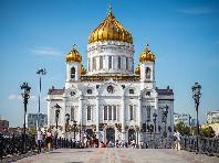 Dovolená Rusko 2022 - Ubytování od 1.6.2022 do 5.6.2022