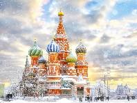 Dovolená Rusko 2022 - Ubytování od 23.2.2022 do 27.2.2022