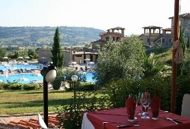 Villaggio Borgo Pian dei Mucini