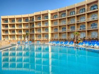 Hotel Paradise Bay Resort - Dovolená Mellieha - Mellieha 2021/2022
