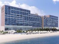 Hotel Fairmont Bab Al Bahr - Super Last Minute