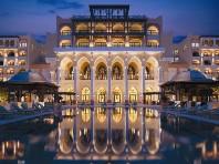 Shangri-La Hotel Abu Dhabi - Super Last Minute
