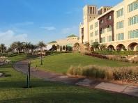 Hotel Desert Islands Resort and Spa by Anantara - Lázně