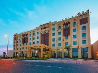 Ayla Bawadi Hotel - Super Last Minute