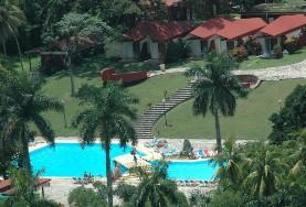 Hotel Havana/Vi Ñ Ales - Sercotel Lido/ Villa Soroa