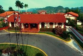 Hotel Havana/Vi Ñ Ales - Comodoro / La Ermita