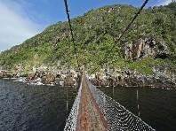 Západní Kapsko Dle programu