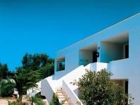 Apartmány Gallo - Puglia 2021/2022 | Dovolená Puglia 2021/2022