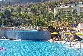 Hotel Eri Sun Village
