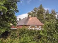 Rekreační dům Lenora II (CZ3844.101.1) - Ubytování Šumava 2021