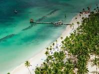 Dovolená Dominikánská republika 2021 - Ubytování od 26.10.2021 do 4.11.2021