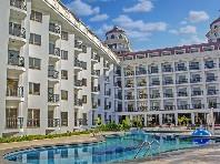 Hotel Blue Marlin All inclusive