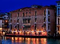 Hotel The Gritti Palace - Benátky 2021/2022   Dovolená Benátky 2021/2022