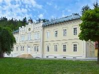 Lázeňský dům Orlík - Ubytování Západní Čechy
